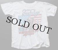 80's The Beach Boysビーチボーイズ バンドTシャツ M