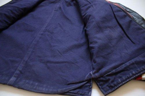 他の写真3: 60s 英国製 LUDA CLOTHING シングルライダース レザージャケット