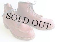 未使用★USA製レッドウイング8282 100周年限定ブーツ 7.5D赤茶