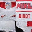 画像4: 70s USA製 NIKE ゴツナイキ 染み込みプリント Tシャツ (4)