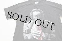 90s USA製 Miles Davis マイルス デイビス Tシャツ 黒 L