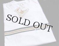 90sデッドストック USA製 The Cotton Exchange PURDUE UNIVERSITY コットン 長袖Tシャツ 白 XXL