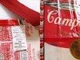 画像3: 80s Campbell's SOUP キャンベル スープ 総柄 エプロン★アンディウォーホル (3)