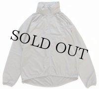 米軍 patagoniaパタゴニア MARSマーズ Level4 ウインドシャツ ジャケット アルファグリーン M-R