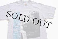 80s USA製 Bruce Springsteenブルーススプリングスティーン ツアーTシャツ 杢グレー M