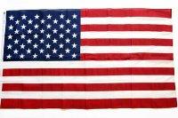 デッドストック★USA製 50スター アメリカ国旗 星条旗 USA フラッグ★19