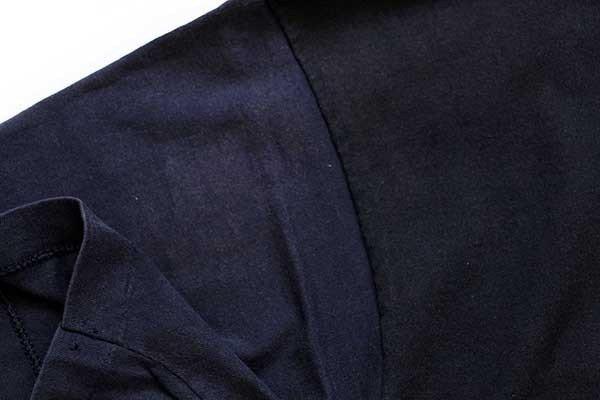 画像5: 80s USA製 CALIFORNIA ヤシの木 ネオンカラー アート コットンTシャツ 黒 XL