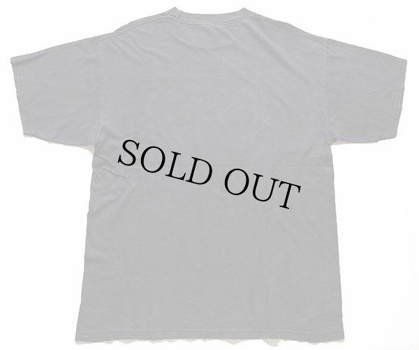 画像3: 00s USA製 HARLEY-DAVIDSON ハーレー ダビッドソン チェッカーフラッグ コットンTシャツ 黒 L