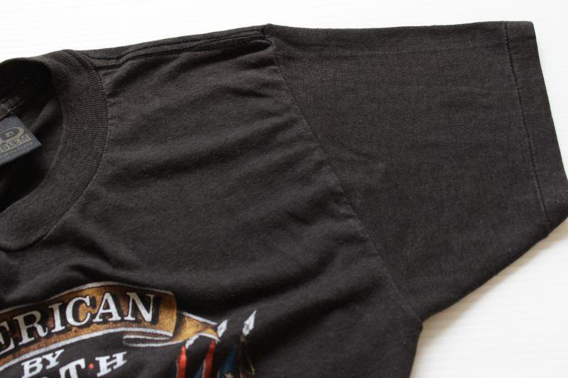 画像: 80s USA製 HARLEY-DAVIDSONハーレー ダビッドソン スカル Tシャツ M